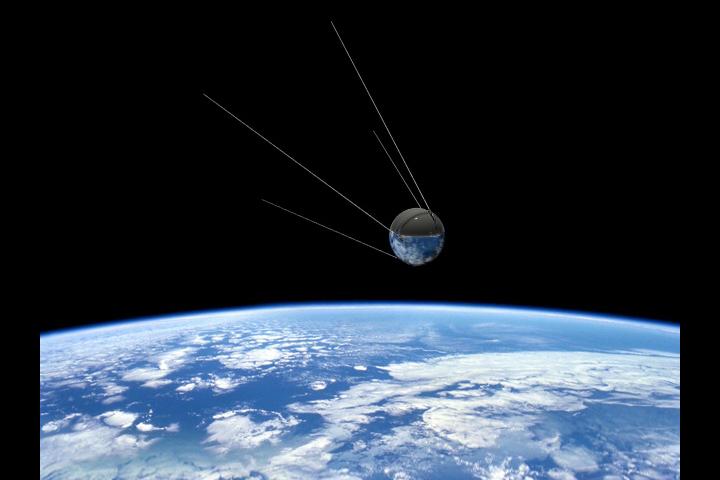 Sputnik 50th Anniversary