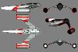 Type 113-B Racer Concept